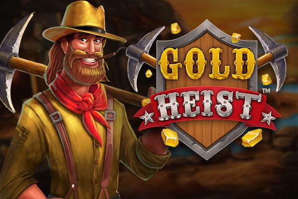 Gold Heist