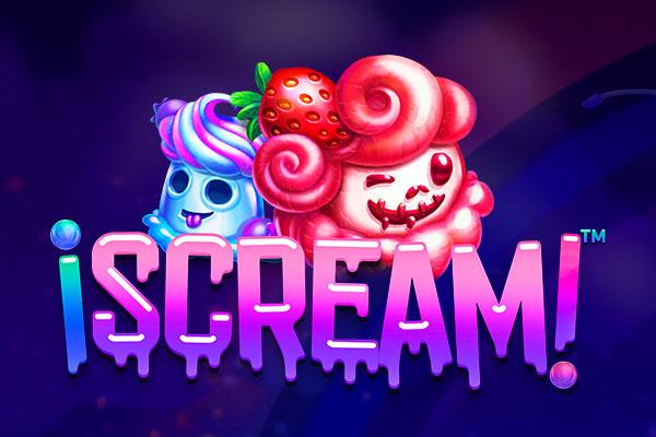 i-Scream